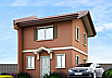 Bella House Model, House and Lot for Sale in Antipolo Philippines
