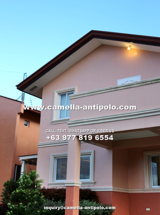 Carina House for Sale in Antipolo