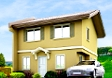 Dana House Model, House and Lot for Sale in Antipolo Philippines