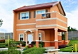 Dorina Uphill House Model, House and Lot for Sale in Antipolo Philippines