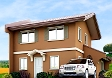 Ella House Model, House and Lot for Sale in Antipolo Philippines
