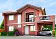 Freya House Model, House and Lot for Sale in Antipolo Philippines