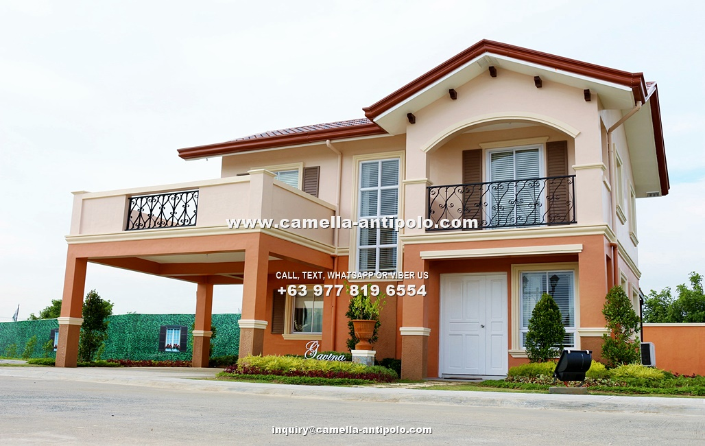 Gavina House for Sale in Antipolo