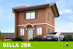Bella House and Lot for Sale in Antipolo Philippines